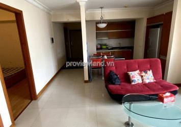 Cantavil An Phu apartment for rent middle floor 3 bedrooms fully furnished
