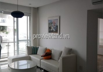 Hoang Anh River View project in District 2 for rent apartment with 3 bedrooms
