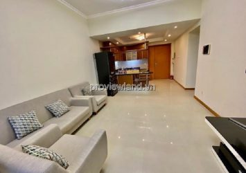Saigon Pearl apartment for rent at good price 4 bedrooms spacious area