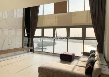 Apartment Duplexfor sale in Diamond Island 3 bedrooms high floor with using area 308m2