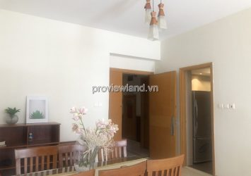 Saigon Pearl apartment for sale Ruby1 tower with 3 bedrooms full furnished
