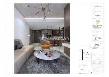 Feliz apartment for rent low floor with 3 bedrooms many utilities around