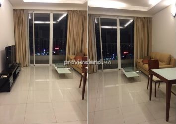 Apartment in Thao Dien Pearl cheap 2 bedrooms fully furnished