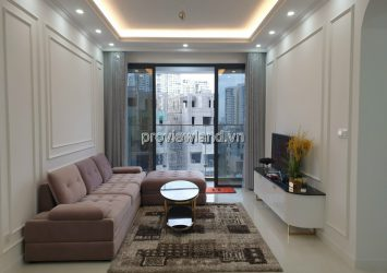 One Verandah apartment for sale 2 bedrooms fully furnished with modern furniture