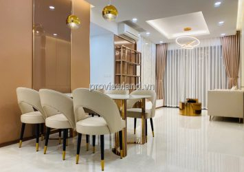 One Veranda 3 bedrooms apartment for sale with airy and comfortable view