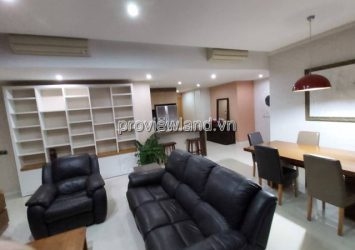 The Estella apartment district 2 for sale with 3 bedrooms luxury interior internal view