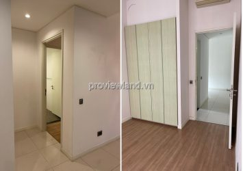 Apartment in District 2 at The Estella 2 bedrooms furnished with wall for rent