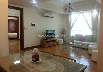 The Manor apartment for sale on high floor with 3 bedrooms fully furnished