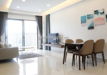 Apartment for rent cheap at The Sunavanue 3 bedrooms fully furnished