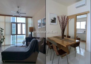The Vista apartment for rent middle floor 3 bedrooms furnished