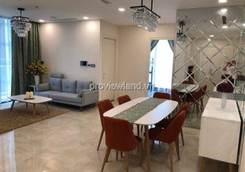 Apartment for sale in Vinhomes Golden River 3 bedrooms fully furnished