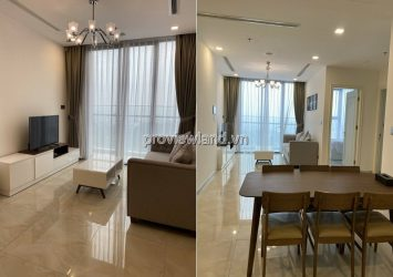 Vinhomes Golden River apartment for sale in Lux6 building with 3 bedrooms