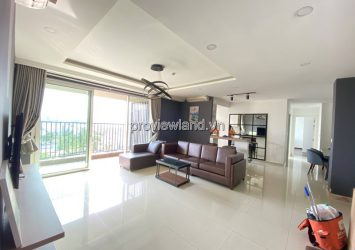 Apartment for rent in Vista Verde 3 bedrooms fully furnished cheap