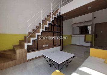 Duplex Vista Verde 2 bedrooms fully furnished with no beds for rent