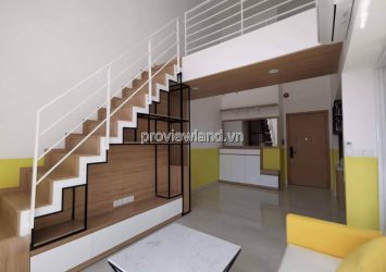 Vista Verde Duplex T1 tower with 2 bedrooms furniture already for sale