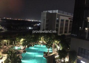 Vinhomes Golden River apartment Aqua3 Tower 4 bedrooms for rent