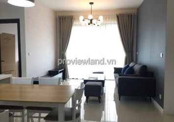Estella Heights apartment for sale in District 2 fully furnished with 2 bedrooms for sale