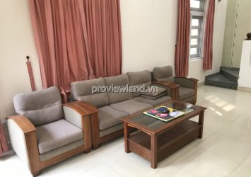 Villa Quoc Huong a beautiful house with 5 bedrooms furniture for rent