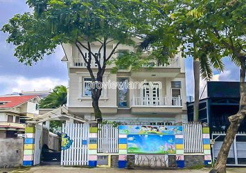 Townhouse for rent in An Phu - An Khanh District 2 with 3 floors area 10x20m