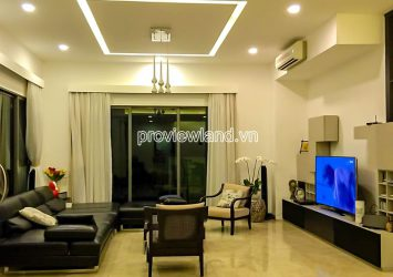 Villa Riviera for rent in District 2 with 5 bedrooms and area of 350m2