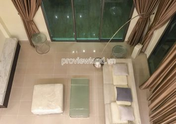 Villa Riviera An Phu District 2 for rent with 3 floors and area 460m2