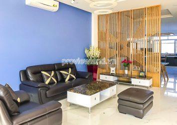 Villa Park District 9 for sale villa included 3 floors land area 8x20m