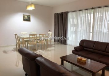 The Estella apartment high floor 3 bedrooms fully furnished with large balcony