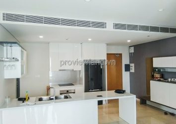Diamond Island apartment for sale fully furnished 3 bedroom interior view