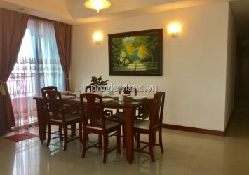 The Manor middle floor apartment 3 bedrooms fully furnished for sale