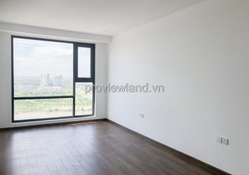 Opal Saigon Pearl apartment for rent in Binh Thanh District 3 bedrooms high floor