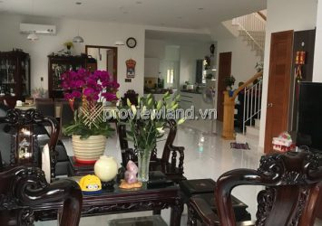 Riviera Cove villa for sale land area 388m2 with 4 bedrooms 2 floors