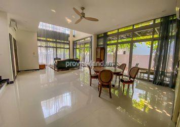 Riviera Cove garden villa for sale with area of 405m2