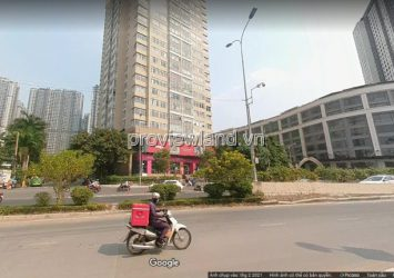 House for sale in Binh Thanh, Nguyen Huu Canh frontage, 93.6m2, 2 floors