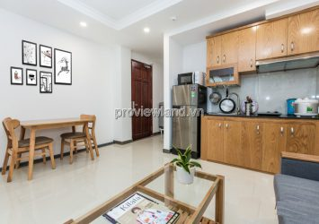 Serviced apartment building for sale in Thao Dien area 152m2 of land with 2 floors and 6 rooms