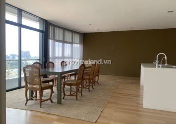 For rent a spacious City Garden compound apartment for rent, basic finishing
