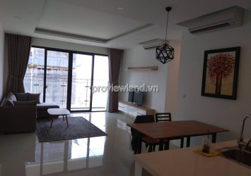 Estella Heights 3 bedrooms high floor apartment has fully furnished for rent