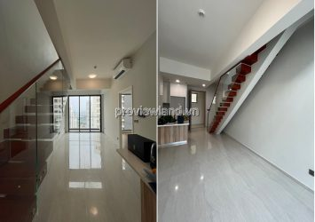 Mini Penthouse Q2 Thao Dien needs to sell a modern 2 bedroom apartment