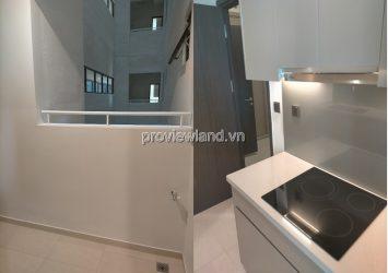 Apartment in Q2 Thao Dien for rent has no interior decoration 4 bedrooms