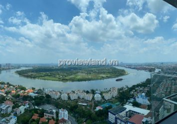 Q2 Thao Dien for rent a completed 5 bedroom compound apartment