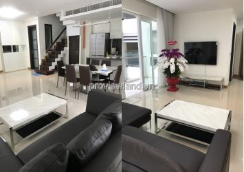 Duplex Diamond Island 4 bedrooms delivered with furniture for sale