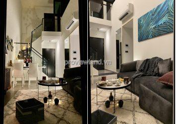 Feliz En Vista Duplex 2 bedrooms large full furniture for rent