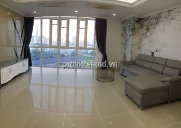 Imperia apartment low floor 3 bedrooms fully furnished for rent