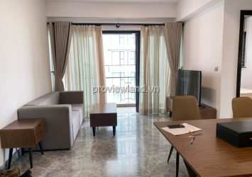 Mension 2 bedrooms apartment fully furnished with river view for rent