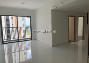 Safira Khang Dien apartment for sale in District 2 the current state house of the 3bedrooms
