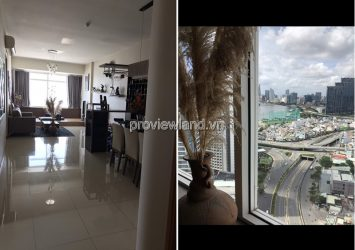 Saigon Pearl 3 bedrooms fully furnished apartment for rent