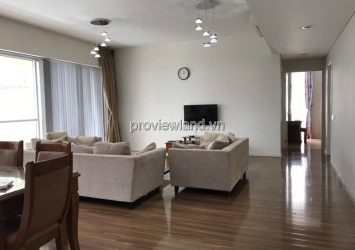 The Estella Full 3 bedrooms apartment for rent fully furnished