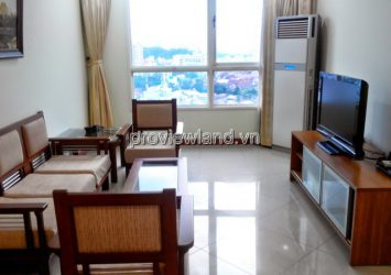 The manor apartment for sale on the middle floor 3 bedrooms fully furnished