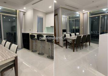 Vinhomes Central Park apartment for sale fully furnished modern