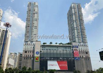 Catavil Premier semi – detached apartment for rent block D2 with 4 bedrooms & garden 100m2