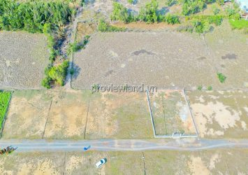 Need for sale the land plot in Nhon Trach Dong Nai near the river with area of 1000m2